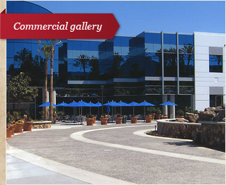 View Commercial Project Gallery